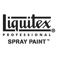 Liquitex spraymunstycken